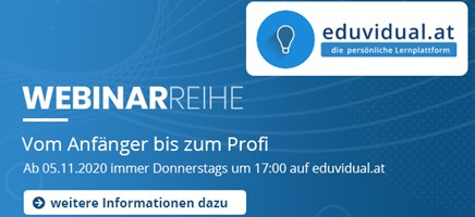 Gamification mit eduvidual.at: LevelUp!